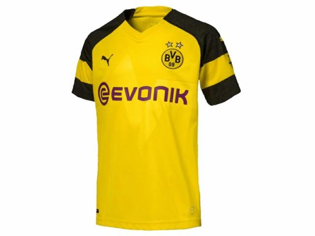 BVB Shirt Gr.152 Deutsche Vereine Fußball-Trikots
