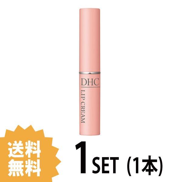 【送料無料】 DHC 薬用リップクリーム 1.5g ディ...