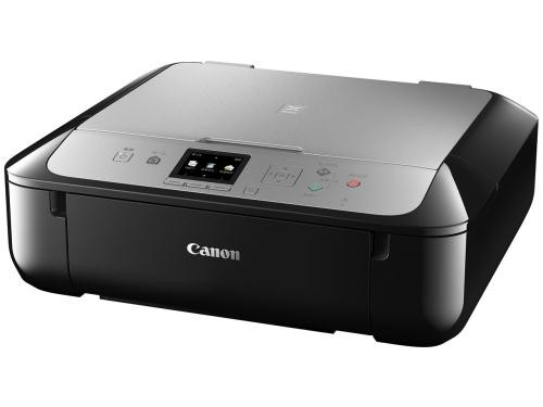 CANON PIXUS MG5730 (ブラックシルバー)