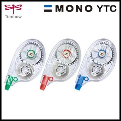 【メール便可能】トンボ鉛筆 修正テープ モノYTC ...