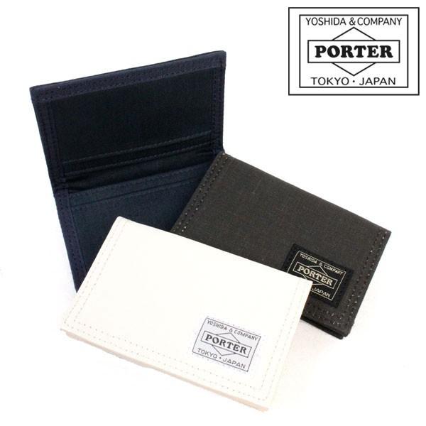 ポイント10倍 吉田カバン ポーター ダック カード...