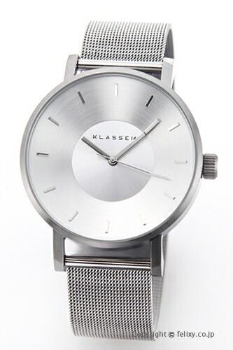 KLASSE14 クラスフォーティーン 腕時計 Volare (...