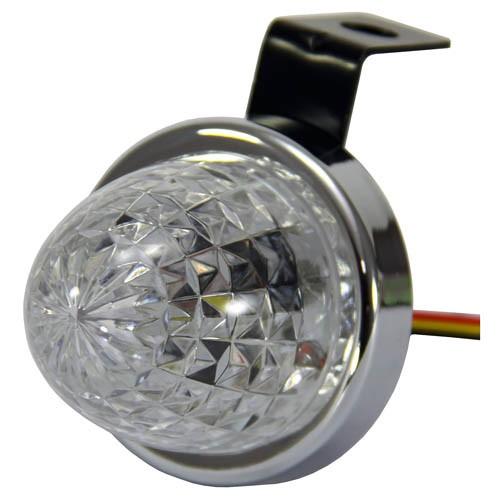 【LED3ミニサイドマーカーランプNEO(DC12V)】