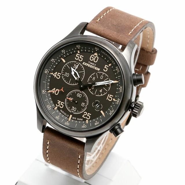 タイメックス 腕時計 エクスペディション フィー...