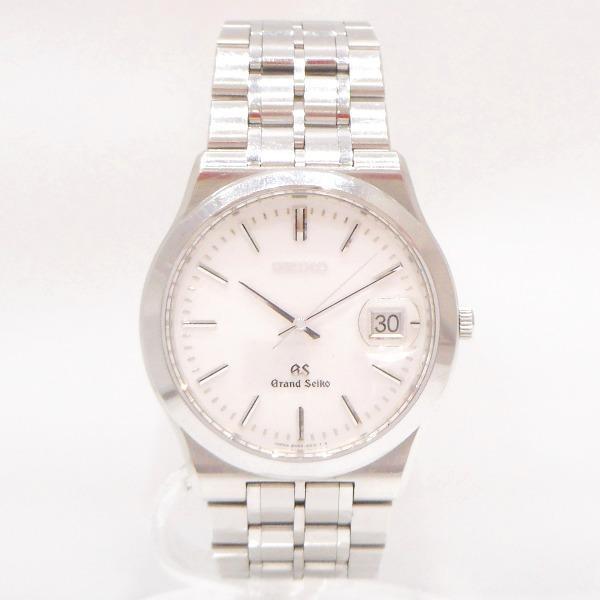 時計 グランドセイコー メンズ 腕時計 クォーツ 8...