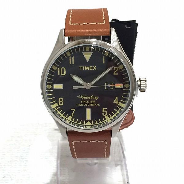 時計 TIMEX タイメックス TW 2P84000 NT 未使用品...