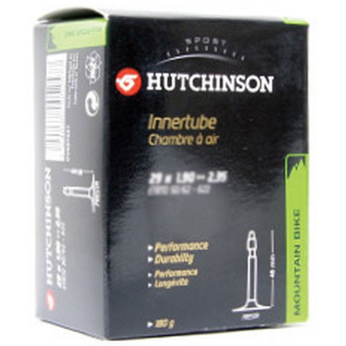 ハッチンソン 27.5×1.70-2.35 仏式(48mm) MTB ス...