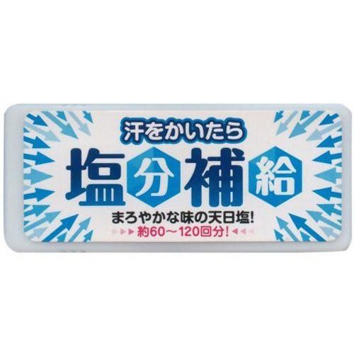 【特急】赤穂あらなみ塩 汗をかいたら塩分補給 12...