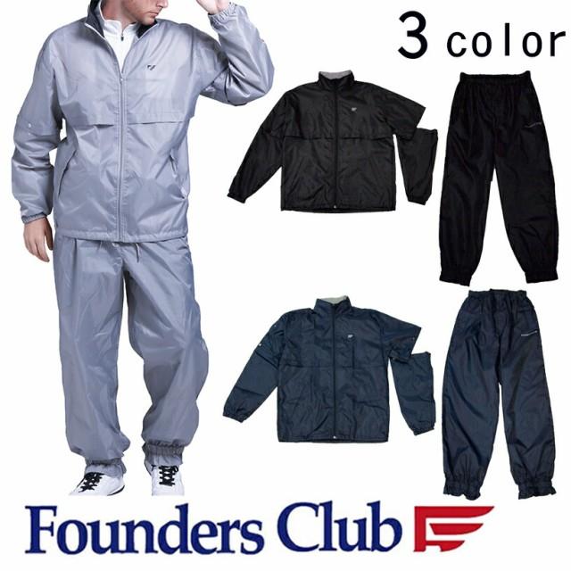 FOUNDERS CLUB レインウェアー FC-6520A
