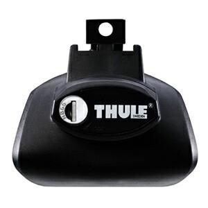 【フット&バー同時注文で送料無料】THULE ベース...