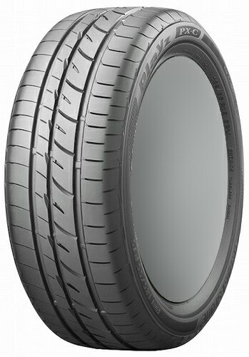 BRIDGESTONE Playz PX-C 185/60R15【1856015tire-...