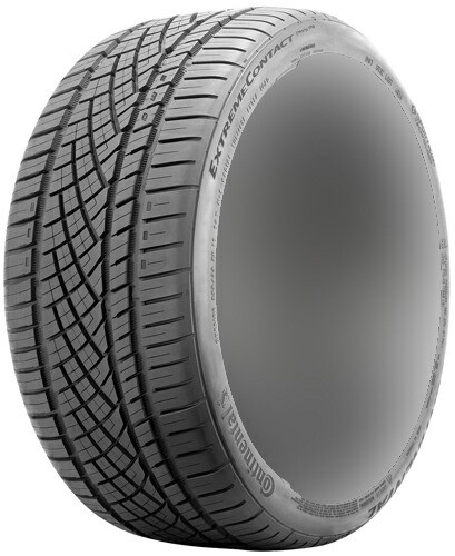 Continental Extreme Contact DWS06 245/45R20【2...