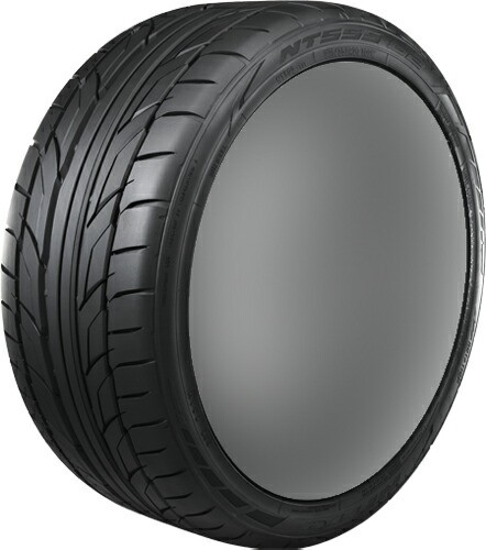 NITTO NT555G2 235/50R18 【2355018tire-pas】