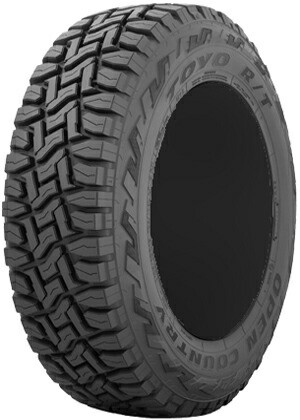 TOYO OPEN COUNTRY R/T 185/85R16 【1858516tire-...