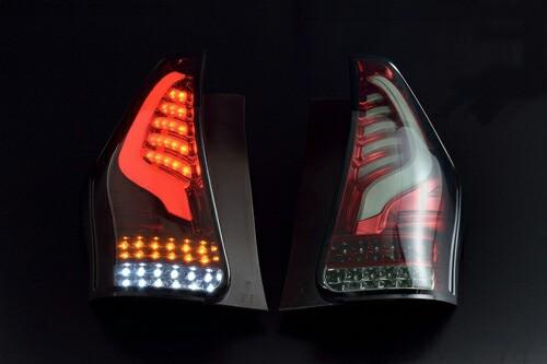 ROWEN LED ブリリアント テールランプ トヨタ プ...