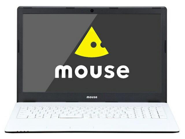 マウスコンピューター ノートパソコン m-Book MB-...