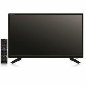 GRANPLE 液晶テレビ TV24HDD1T [24インチ ブラッ...