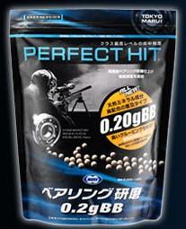 東京マルイ PERFECT HIT(パーフェクトヒット)...