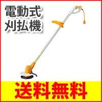 【RYOBI】【リョービ】電気式刈払機 AK-1800 金属...