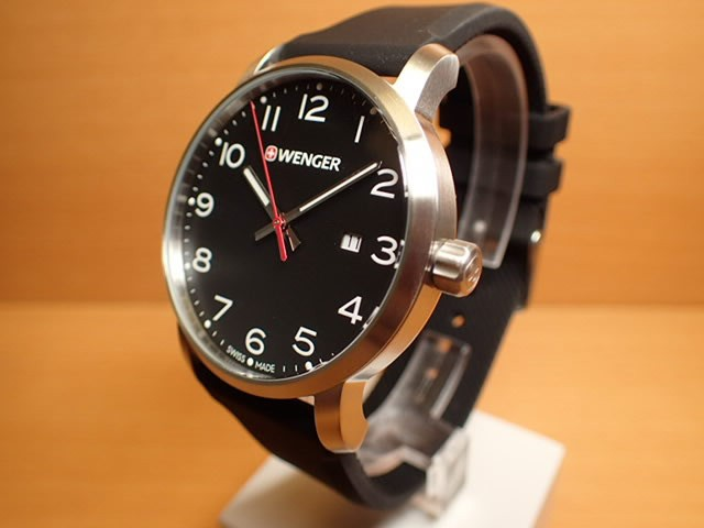 WENGER ウェンガー 腕時計 Avenue 01.1641.101