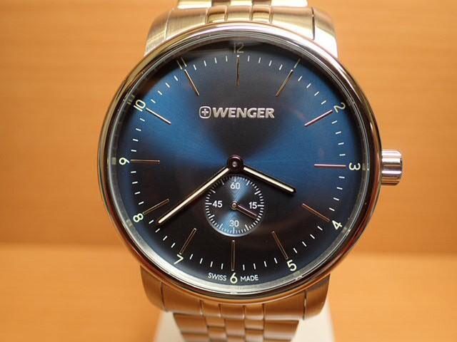 WENGER ウェンガー 腕時計 Urban Classic Petit S...