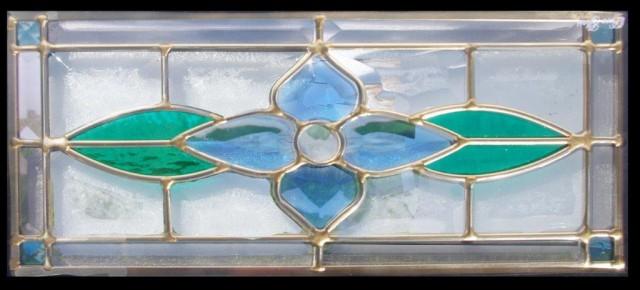 ステンドグラス ピュアグラス SH-K03
