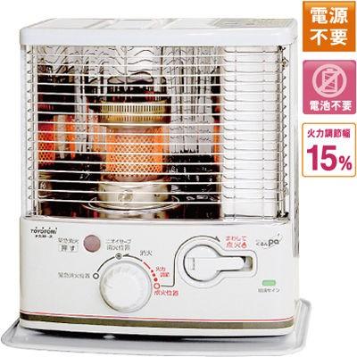 トヨトミ【送料無料】RS-G240-W 手まわし発電機能...