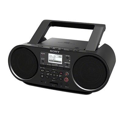 ソニー  【送料無料】 ZS-RS81BT CDラジオ (ZSRS8...