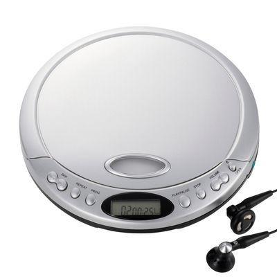 オーム電機  【送料無料】 CDP-802Z CDプレーヤー...