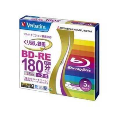 三菱化学メディア  【送料無料】 VBE130NP5V1 録...