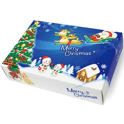 【送料無料】 2922907 【100個セット】クリスマス...
