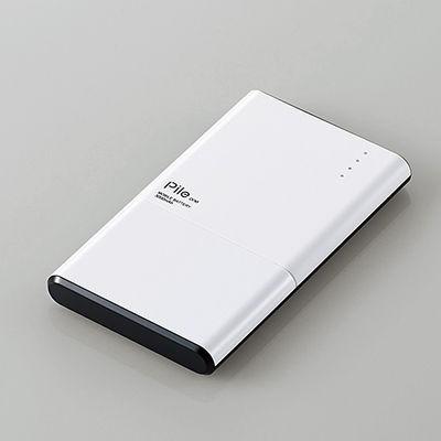 エレコム  【送料無料】 DE-M05L-3015WH モバイル...