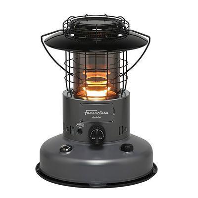 トヨトミ RL-F2500-H 【限定品】足元まで照らす暖...