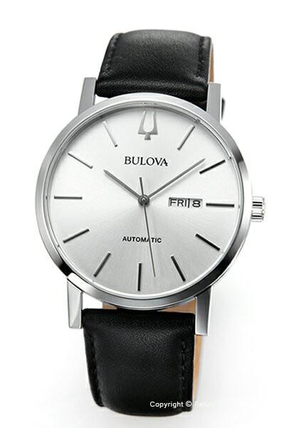 a83cb0520 ブローバ 時計 BULOVA メンズ 腕時計 Classic Automatic 96C130の通販は ...