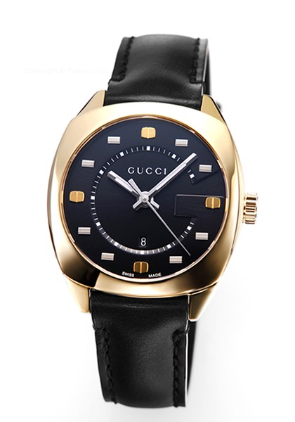 online store ab48f 4956b グッチ 時計 レディース GUCCI 腕時計 GG2570 M YA142408の通販 ...