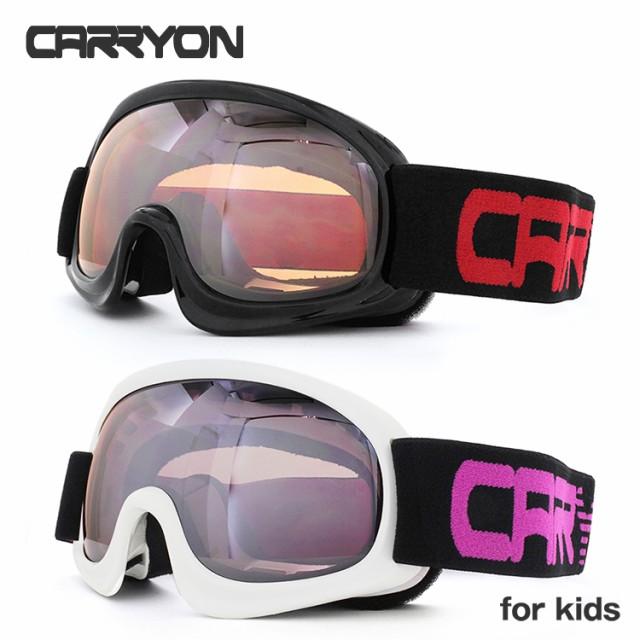 キャリオン ゴーグル ミラーレンズ アジアンフィット CARRYON COJ 4818 全2カラー スキー スノーボード スノボ