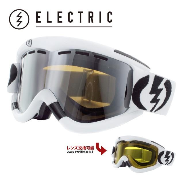 訳あり ELECTRIC エレクトリック ゴーグル EG0112200 BSRC EG1 人気 ブランド スキー スノーボード