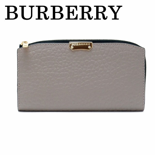 brand new 508a1 e67d3 バーバリー 財布 BURBERRY 長財布 レザー BB-39914001 ブランド 人気|au Wowma!(ワウマ)