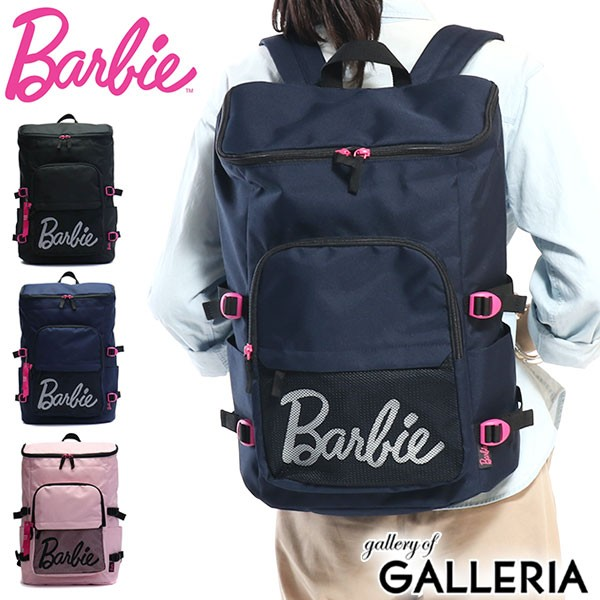 3778b884080d 【P10倍+レビューで5倍】バービー リュックサック Barbie シエラ スクールバッグ