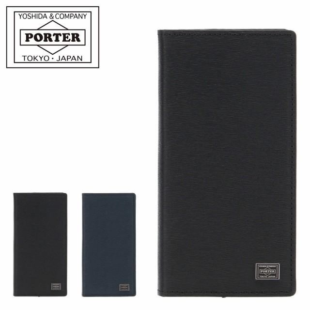 ポーター iPhone XS X ケース メンズ 052-02240 ...