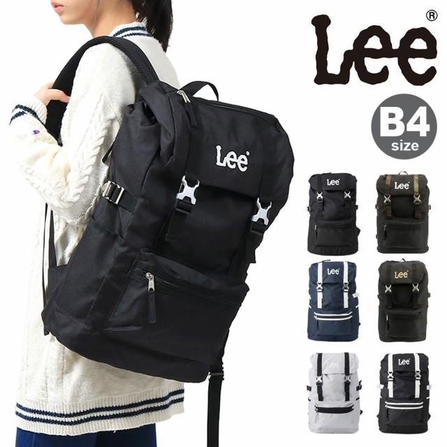 【レビューを書いて+5%】Lee リュック スクール...