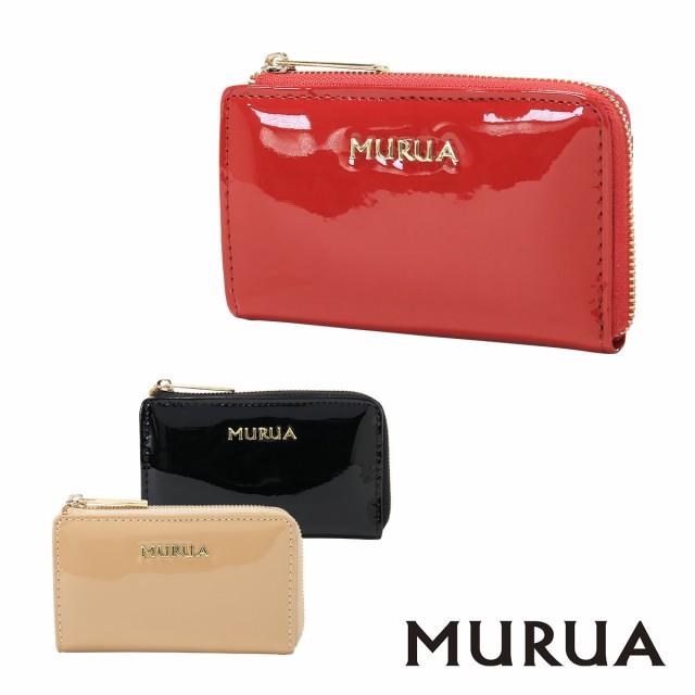 ムルーア キーケース レディース MR-W644 MURUA L...