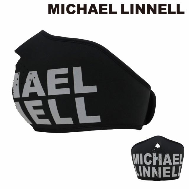 マイケルリンネル フェイスマスク メンズ MSZ-804...