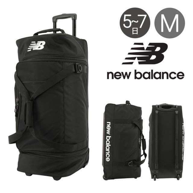 ニューバランス スーツケース 75cm 4.6kg 80L NB-...