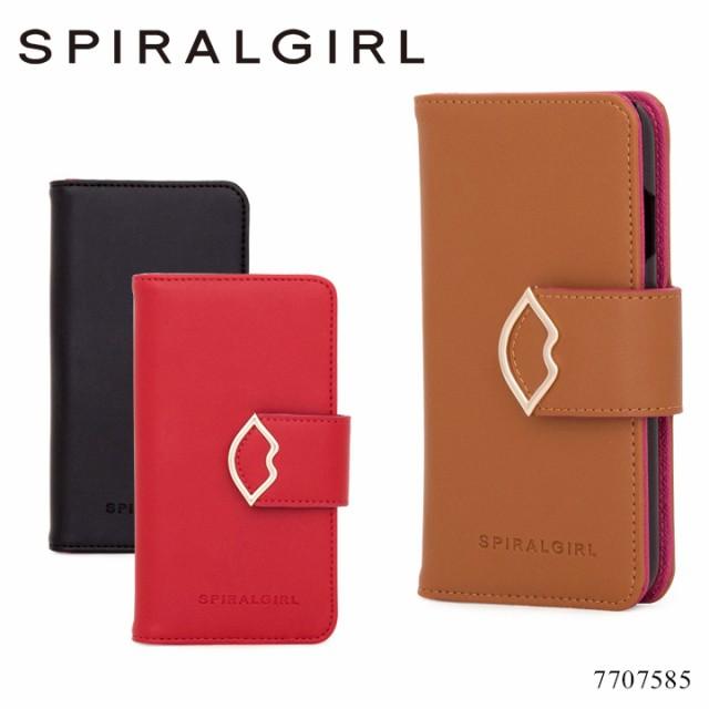 スパイラルガール SPIRAL GIRL iPhone8 iPhone7 ...