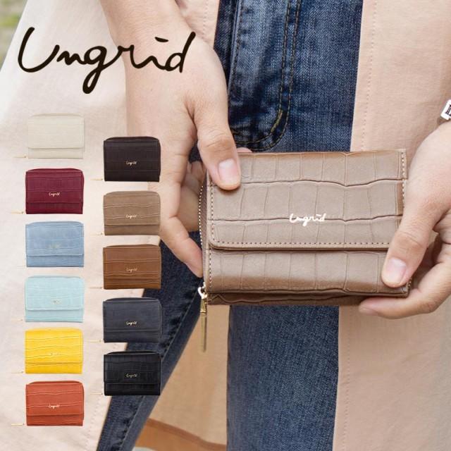 アングリッド ミニ財布 レディース UNG-50520 Ung...