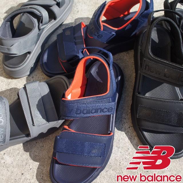 a3aca42324e05 レディース ユニセックス サンダル スポーツサンダル ニューバランス new balance SDL250 ワイズD スポサン