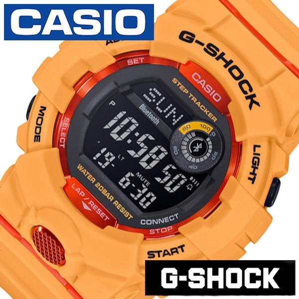 8ea86c3462 カシオ腕時計 CASIO時計 CASIO 腕時計 カシオ 時計 Gショック ジースクワッド G-SHOCK G