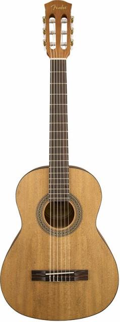 Fender/クラシックギター FA-15N 3/4 Nylon【フェンダー】【正規輸入品】
