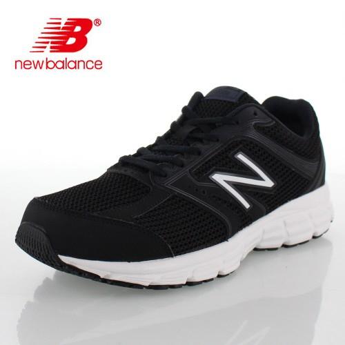 7cd0a694459e2 ニューバランス メンズ スニーカー M460 CB2 new balance BLACK 2E ランニング ウォーキング 靴 ブラック